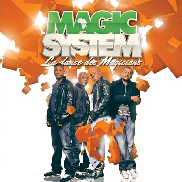magic system la danse des magiciens