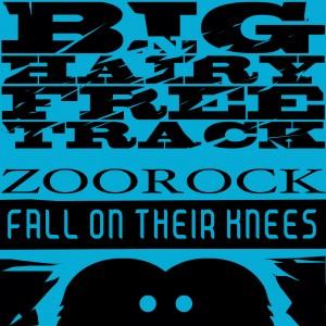 Zoorock Fall on their knees