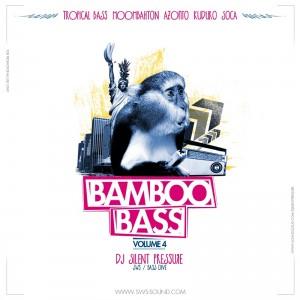 Bamboo Bass Vol. 4 (Silent Pressure)
