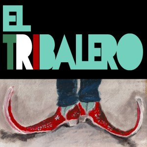 el tribalero cover