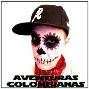 Aventuras Colombianas - Andrés Digital