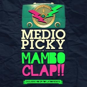 Mediopicky Mambo Clap