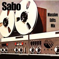 Sabo – Massive Edits (free pack) | TropicalBass com
