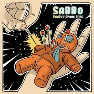 SaBBo VooDoo-Space-Time