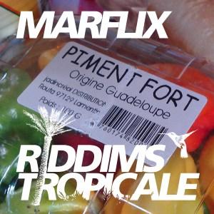 Marflix Riddims Tropicale 33