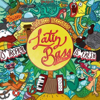 latin bass mexico