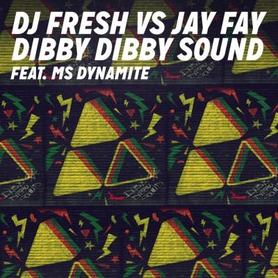 dj fresh ms dynamite