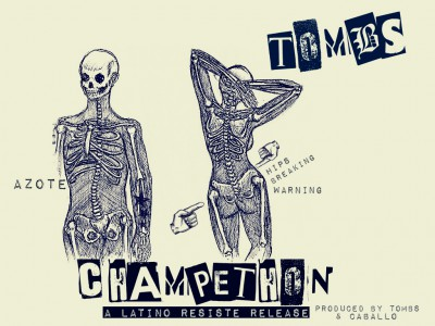 CHAMPETHON COVER