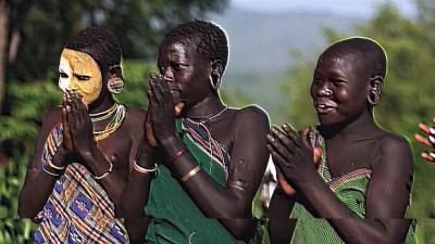 Carthnage feat. Giovanni Kiyingi - Ziwuuna
