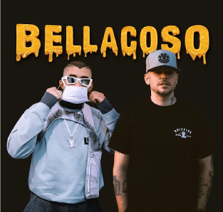 Residente & Bad Bunny – Bellacoso