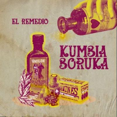 Andrés Digital Monthly Cumbia Round Up Episode No 100