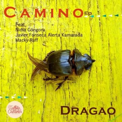 Dragao ft. Nidia Gongora – Cumbia Lobina