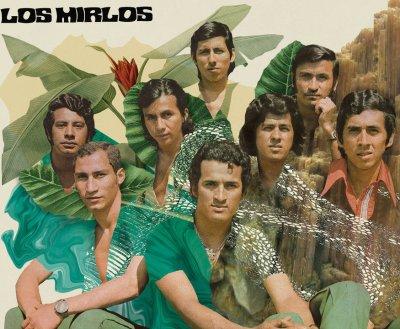 Los Mirlos - Fiesta Brava