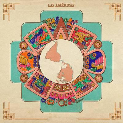 Andrés Digital Monthly Cumbia Round Up Episode No 112
