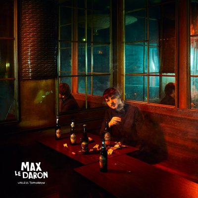 New Albums by Max le Daron & The Fontanas