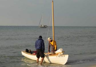 Phoenix III Beach Cruiser