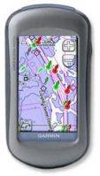 Selecting A Handheld GPS Chartplotter
