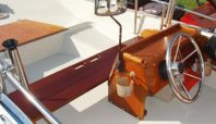 More Boston Whaler Modifications