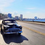 El Malecon by Tropical Cuban Holiday