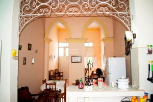 Hostal Encanto by tropicalcubanholiday.com