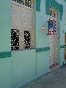 Hostal Encanto by tropicalcubanholiday.com