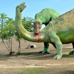Baconao Jurassic Park-Tropical Cuban Holiday