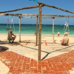 Beach Santa Lucia in Camagüey by tropicalcubanholiday.com