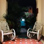 Casa Aurora in Miramar, Havana by tropicalcubanholiday.com