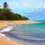 Playa Maguana en Baracoa