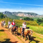 horse Ride Tour arounde the Valley of Vinales
