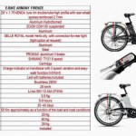 """Ready for a unique experience with the ELECTRIC BICYCLES """"E -bikes"""" through Cuba"""