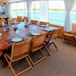 Diving Tour in Gardens of the Queen with Avalon II luxury yacht