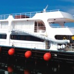 Diving Tour in Gardens of the Queen with Avalon II luxus yacht Cuba