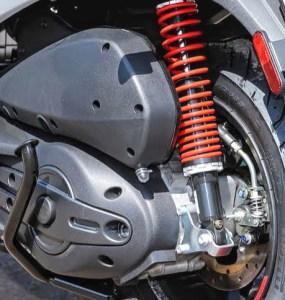 Motorcylce Rentals in Havana Cuba