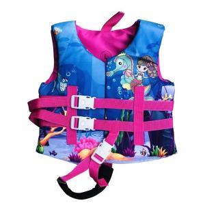 children's life jacket lunpistore