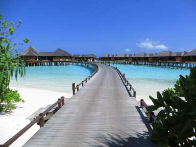 Dove vanno i vip alle Maldive: ecco i resort da sogno per le loro ...