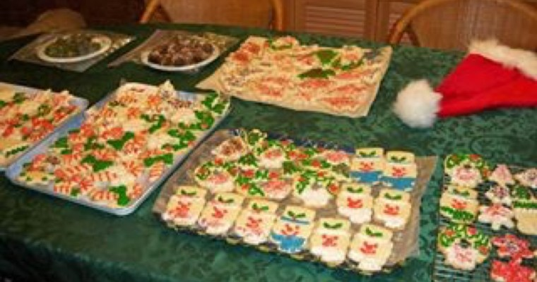 The Absolute BEST Christmas Cookies!