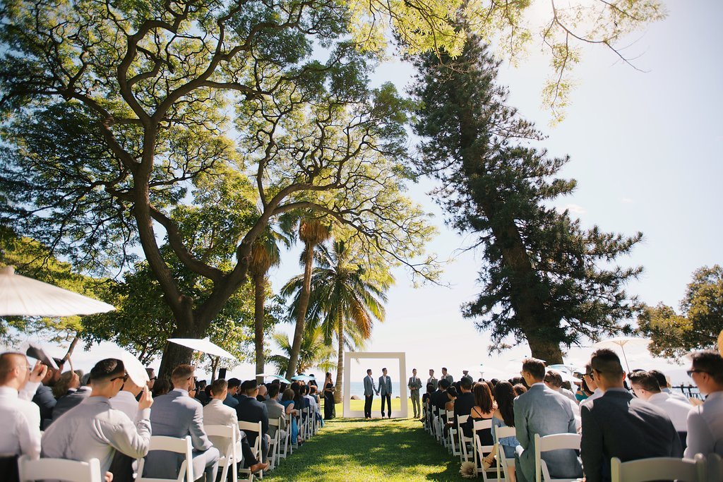 Tropical Destination Wedding Packages