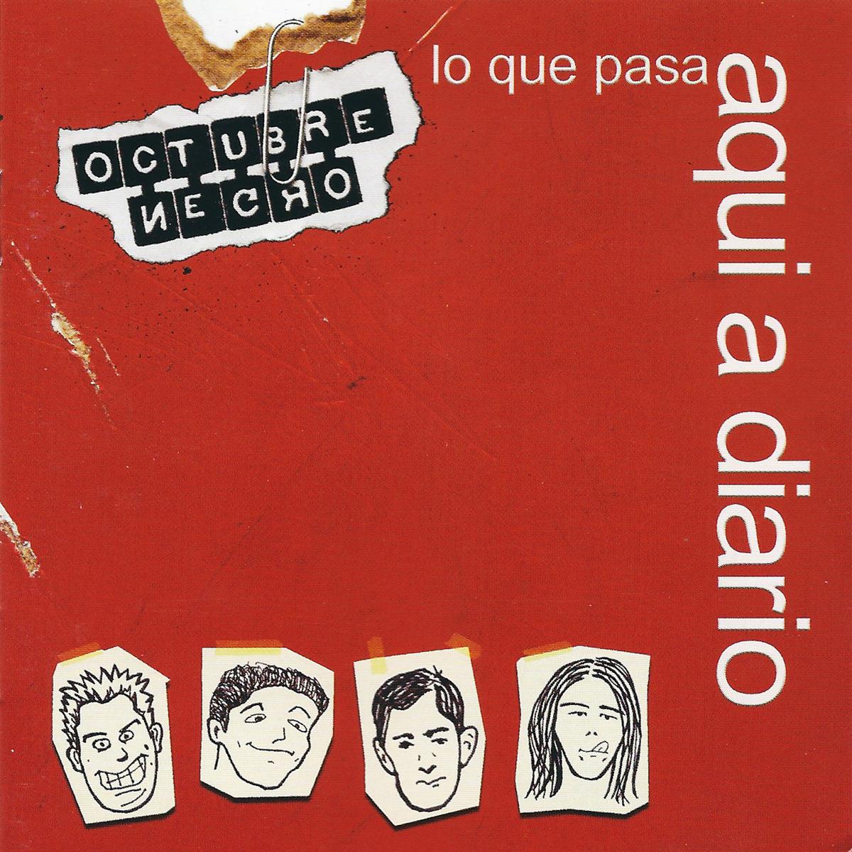 TPR904 Octubre Negro - Lo Que Pasa Aqui A Diario