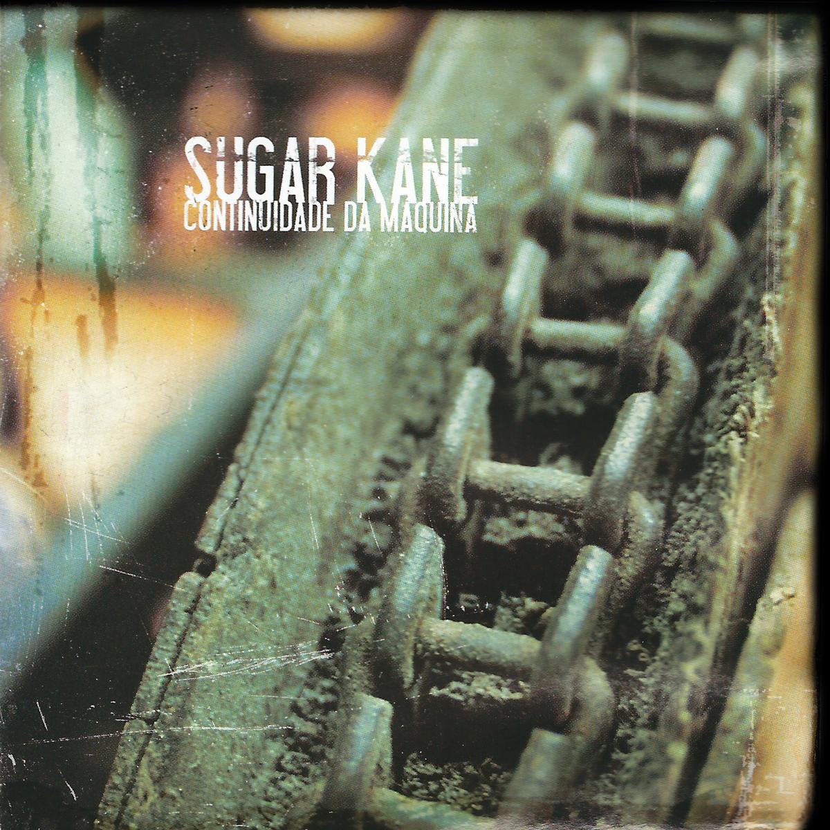 TPR908 Sugar Kane - Continuidade Da Maquina