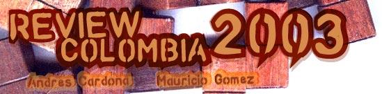 Punkolombia reseña los discos nacionales del 2003