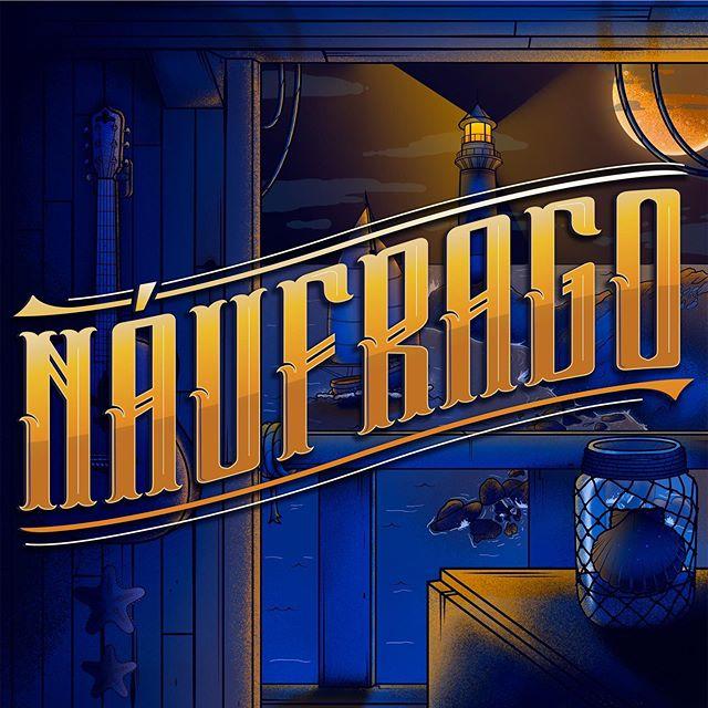 Naufrago - Sobre Furia