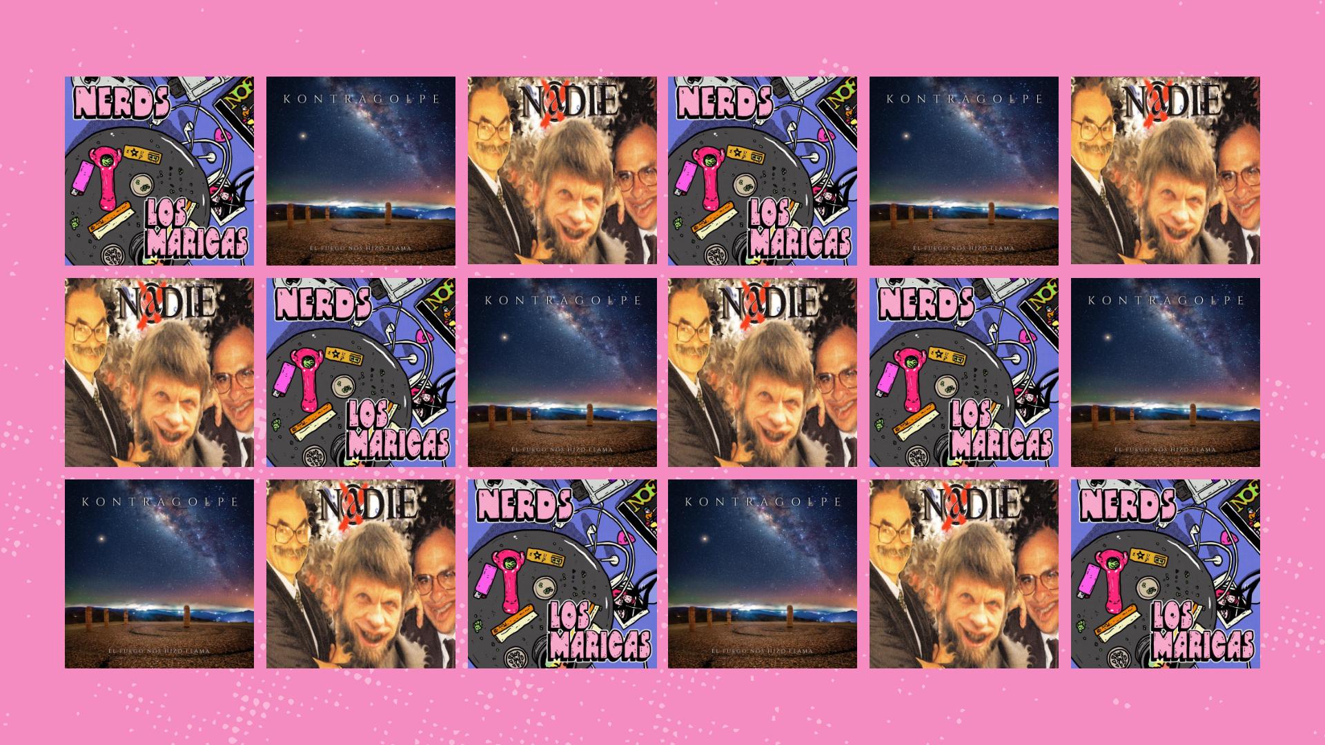 El Poste con Nerds, Nadie y Kontragolpe   ESPECIAL DE CUARENTENA (Semana 20)