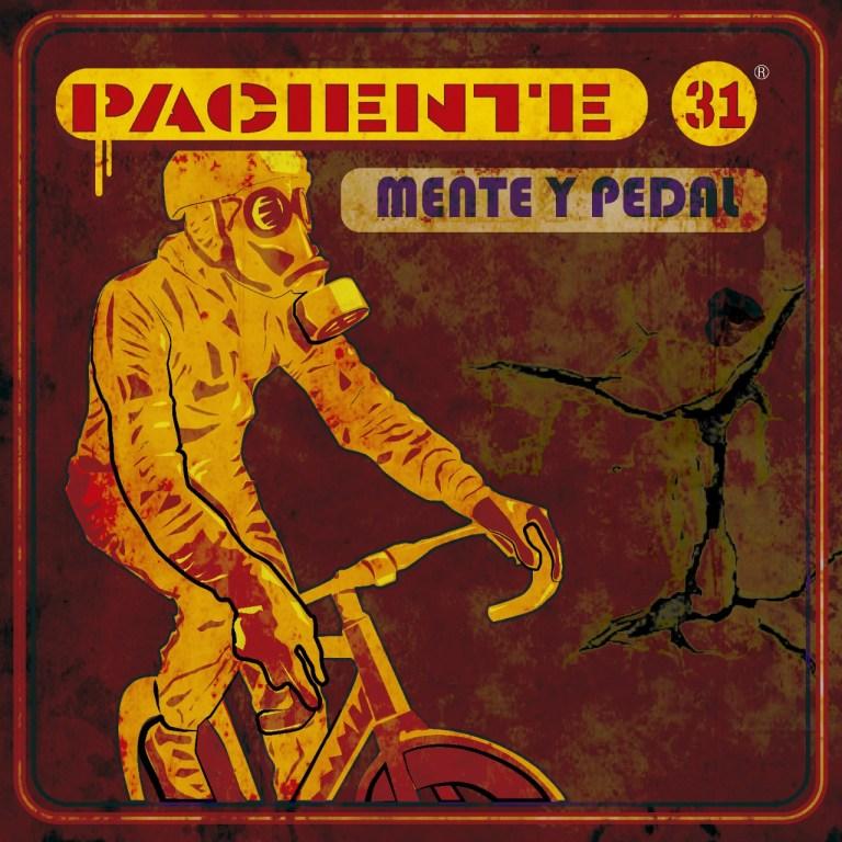 Paciente 31 se lanza al ruedo con 'Mente y pedal'