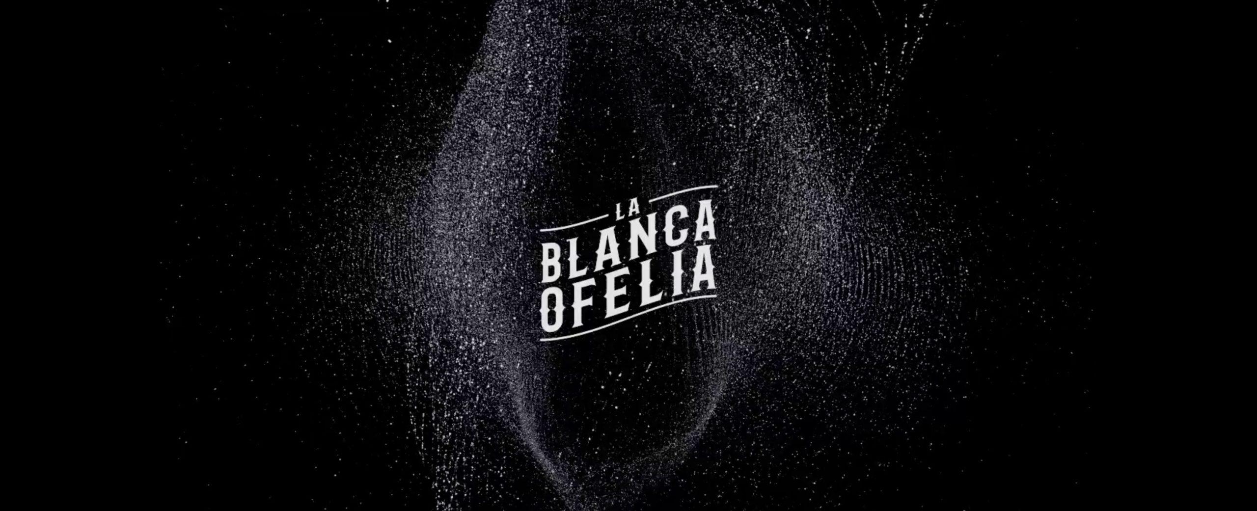 La Blanca Ofelia - Ocaso