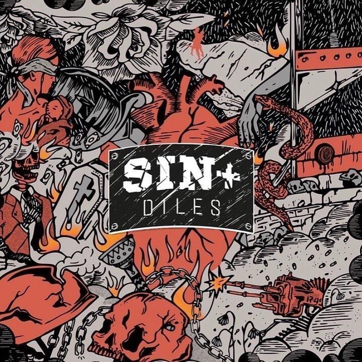 Sin+ nos trae un mensaje de inconformismo y crítica en su nuevo álbum