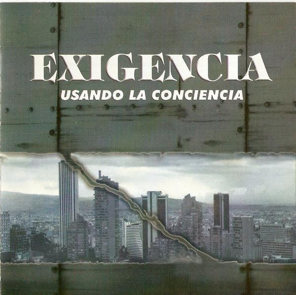 Exigencia – Leyenda del Hardcore en Bogotá