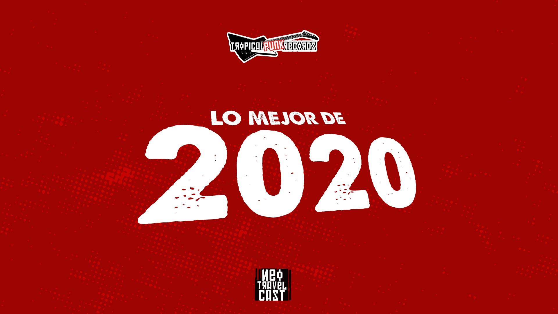 Lo mejor del punk, ska y hardcore en Colombia de 2020