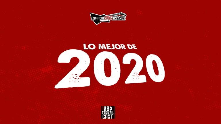 ¿Cuáles fueron los mejores lanzamientos del año de punk, ska y hardcore en Colombia?