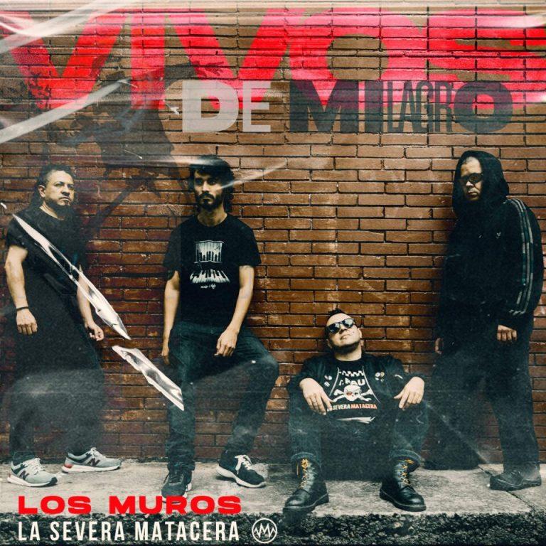 La Severa Matacera (Ska de Bogotá) apunta a derrumbar Los Muros